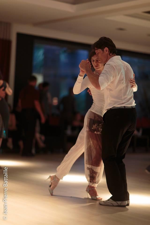 tango Radka Sulcova